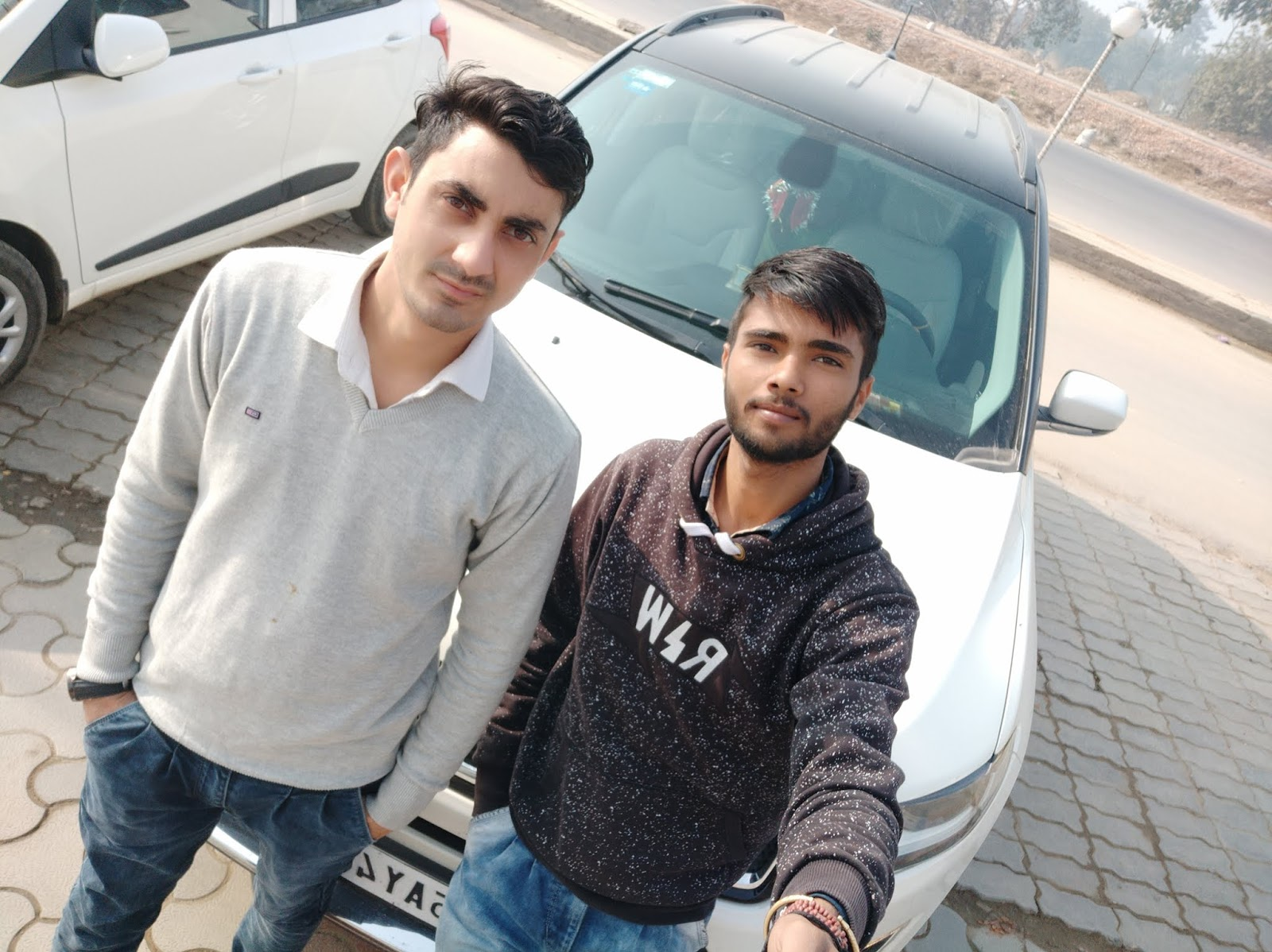 First Drive Review by Gaurav Rajput