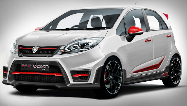 Here's the Proton Iriz Reviews. What peoples says about Proton Iriz? Good Reviews.