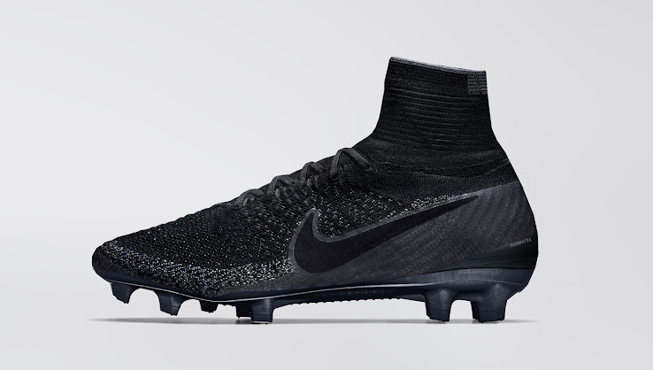 9466c1f4861c Two Nike Mercurial Superfly VaporMax Concept Boots By Lumo723 ...