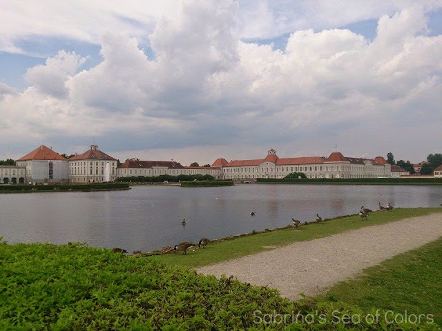 Nymphenburg
