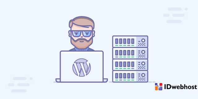 IDwebhost Cocok Untuk Pemula & Expert