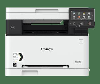 Canon i-Sensys MF635Cx Driver Download