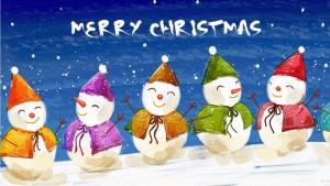 Merry Christmas In Filipino.Merry Christmas In Filipino