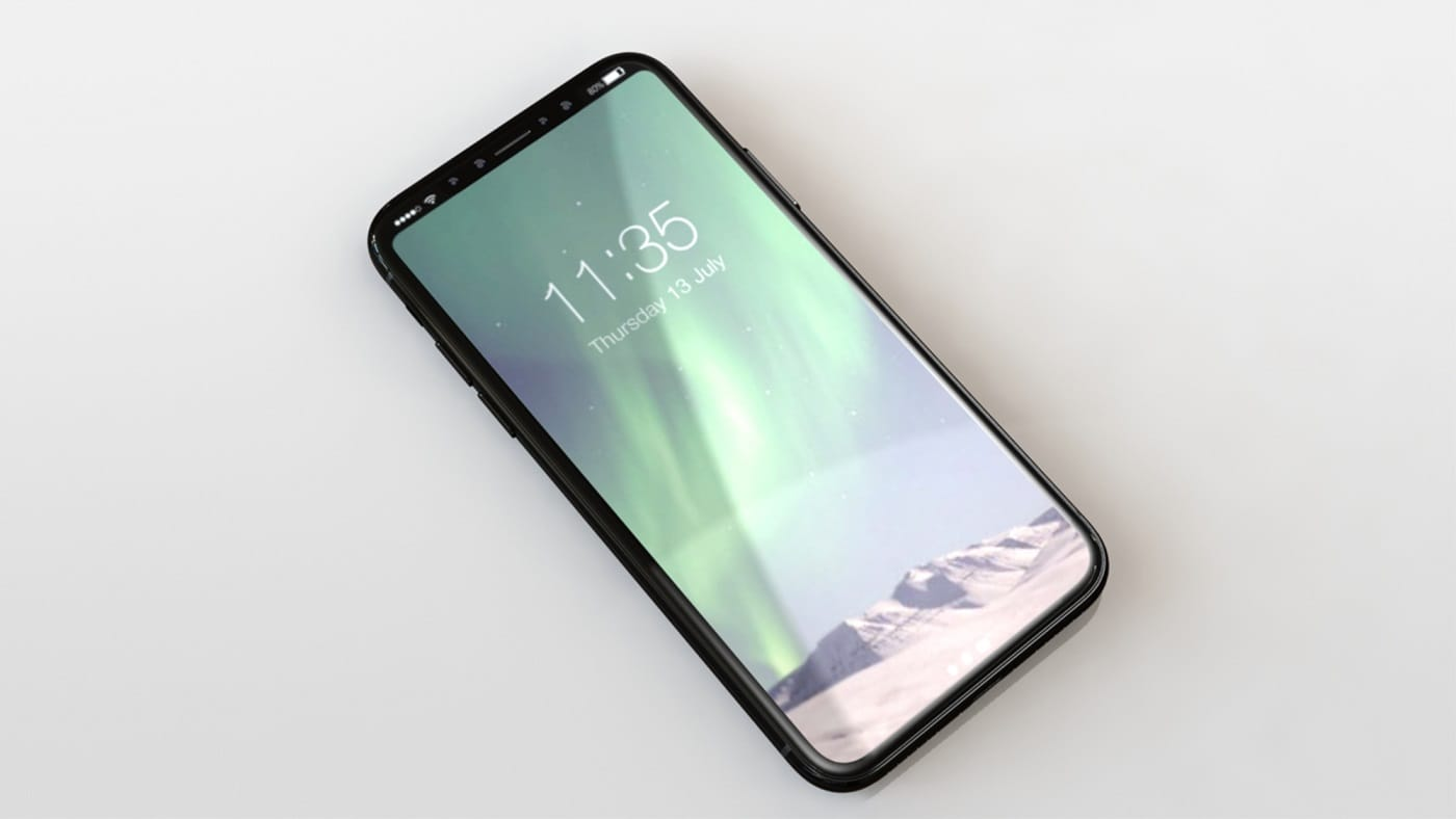 According to him, iPhone 8 might come with Tap to Wake support similar to other smartphones in the market. The Tap to Wake support will allow users to simply wake their devices simply by tapping anywhere in the screen.