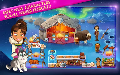 Delicious Hopes and Fears Mod v16.65 Apk Terbaru