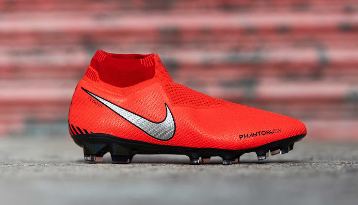 finest selection 5a123 bb368 Game Over  Nike Phantom VSN 2019 Boots Released - Footy Headlines