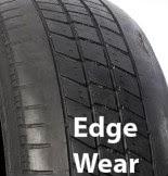 Edge Wear