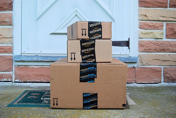 حل مشكلة عدم القدره على الشراء من المواقع العالميه amazon, eBay بسبب العنوان البريدى