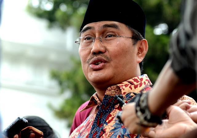 Setelah Menyatakan ICMI Dukung Jokowi 10 Tahun, Akhirnya Jimly Minta Maaf