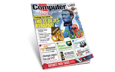 Computer Hoy 511 - No te dejes atrapar !!