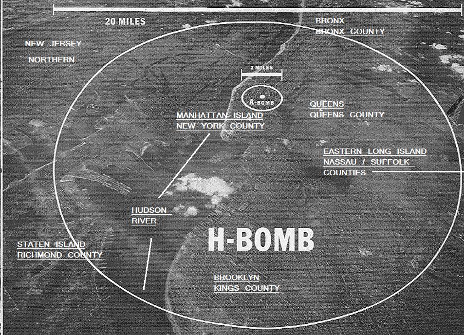 Genetic analysis of children of atomic bomb survivors.