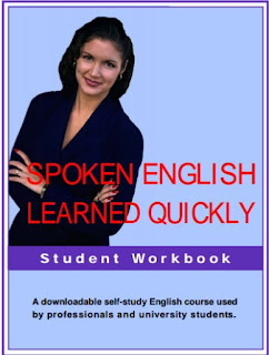 Spoken English Quickly Book