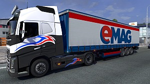 Emag trailer mod