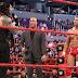 Hasil Lengkap Monday Night RAW 4 Desember 2017