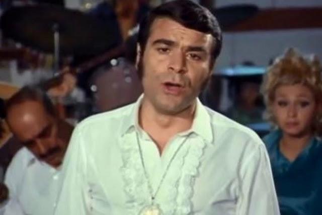 L'attore greco George Papazisis muore a 80 anni