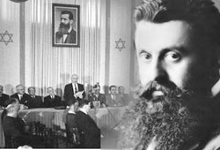 Movimiento sionista