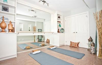 Tập luyện Yoga tại nhà, bạn cần chuẩn bị gì