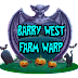 The Farm Warp  by Barry West