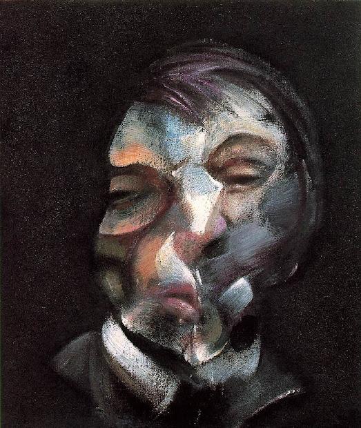 Francis Bacon Self Portrait