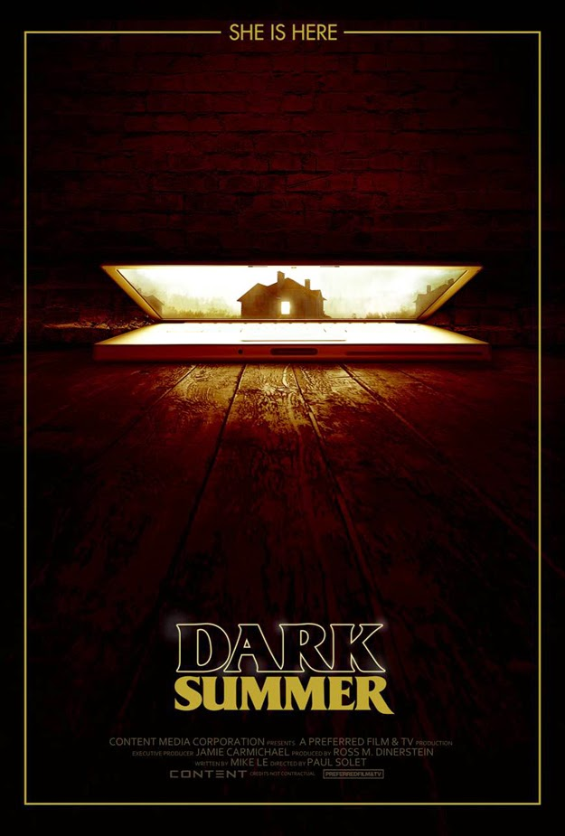 dark summer paul solet