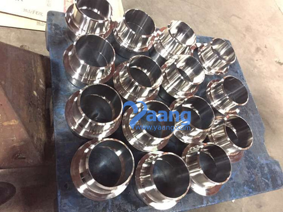 Yaang pipe industry astm a mss sp wp stub end