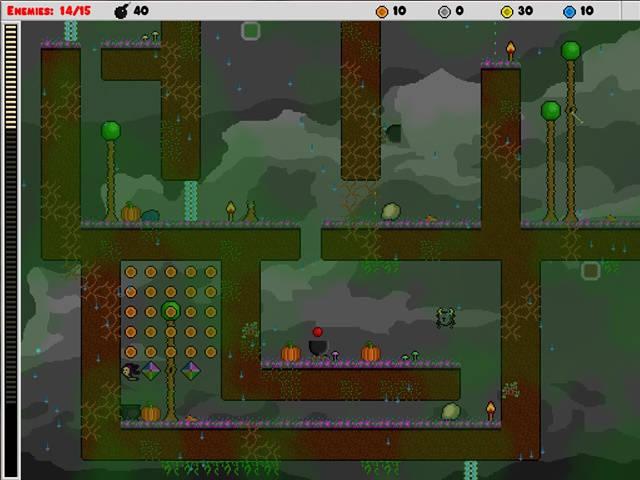 Super Mega Bob PC Game