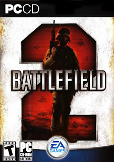 Download Battlefield 2 Multiplayer PC