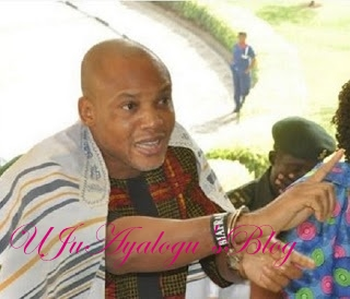 Nigeria's Collapse Imminent As Rise Of Biafra Inevitable — Nnamdi Kanu
