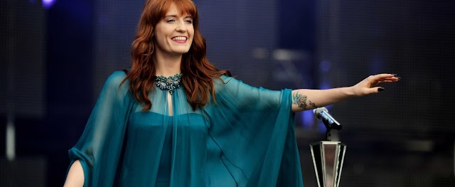 Florence + The Machine Lança Novo Single!