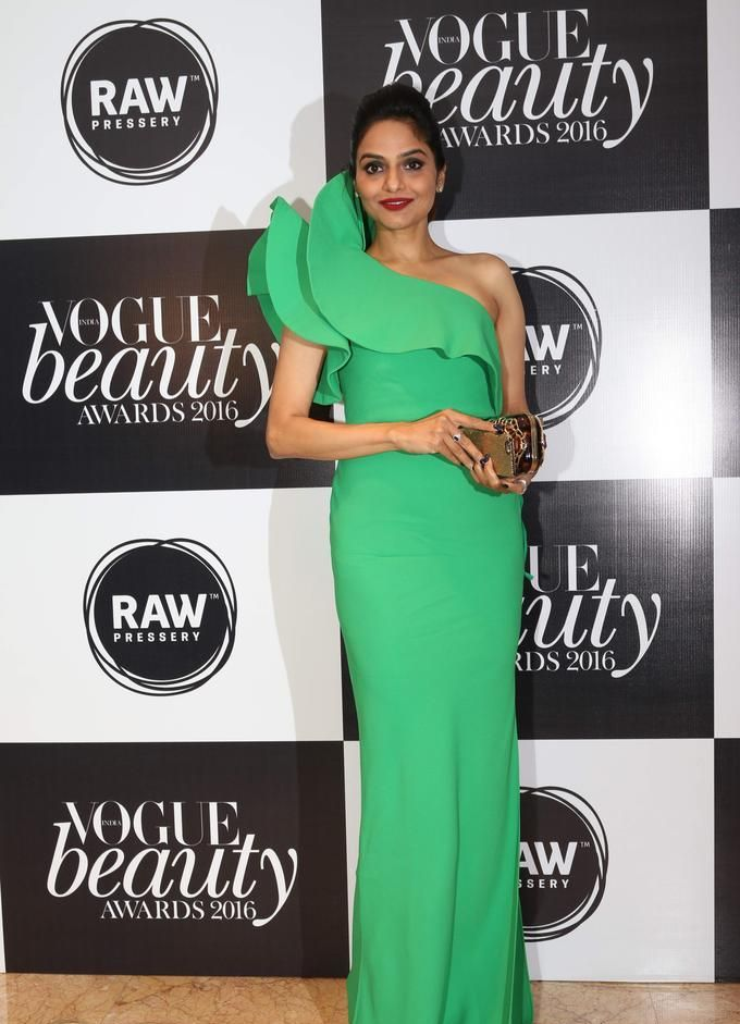 Vogue Beauty Awards 2016 HQ Photos-Bollywood Celebrates the Best in Beauty