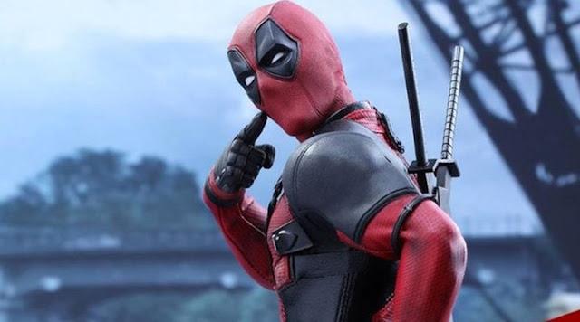 """Cancelada la serie de animación de """"Deadpool"""" por diferencias creativas"""