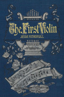 the first violin by jesse fothergill