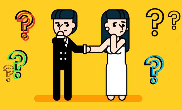 10 Pertanyaan Yang Wajib Anda Jawab Sebelum Memutuskan Untuk Menikah