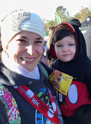 runDisney's Kids Races