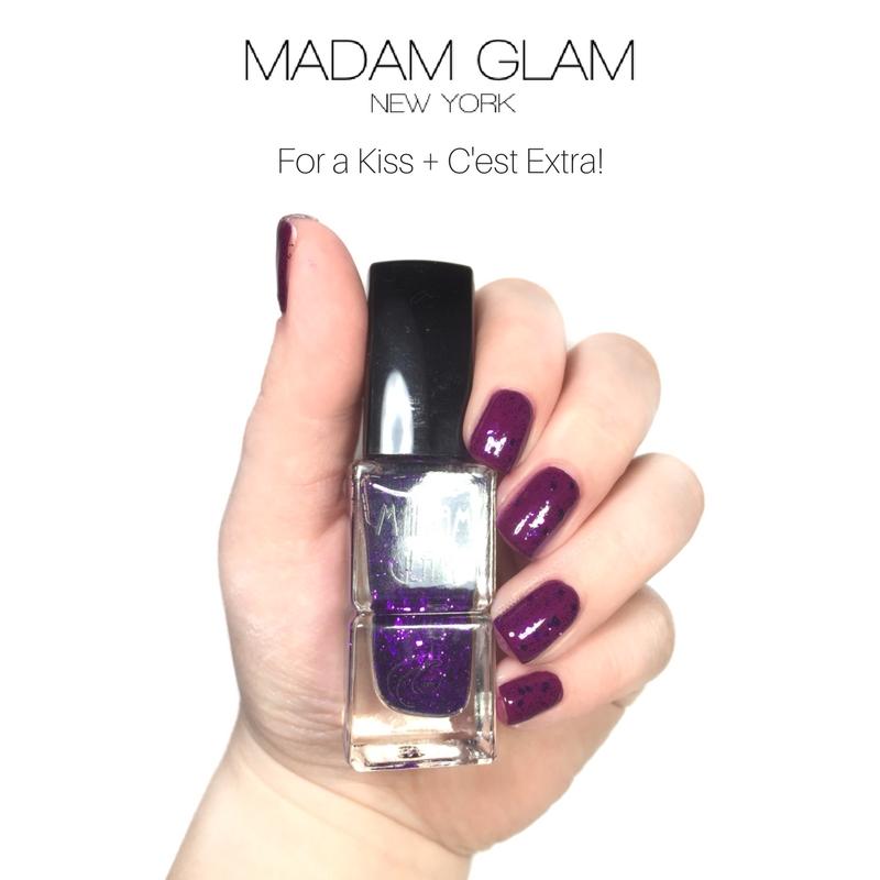 Madam Glam C'est Extra!