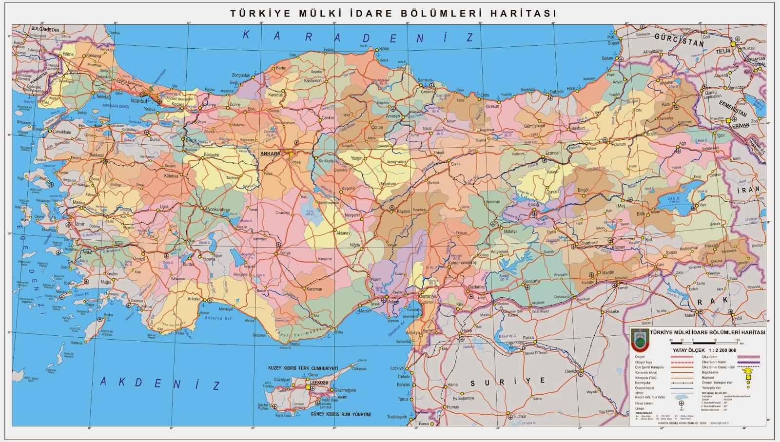 Jeolojik bölüm