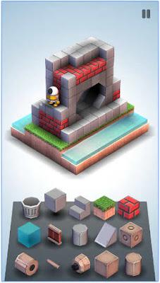 game android berukuran kecil