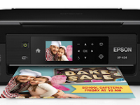 Epson XP-434 Driver Download - Windows, Mac