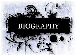 Cara Membuat Biografi