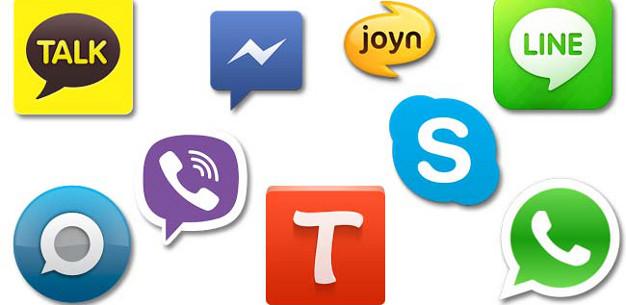aplicaciones para chatear gratis