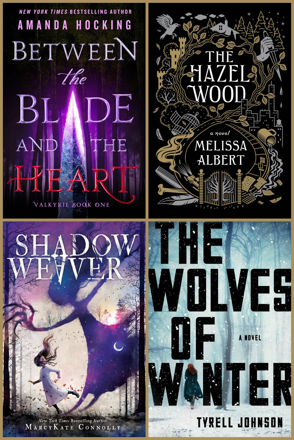 Beth Fish Reads: 8 New Speculative Fiction Books for Your ...