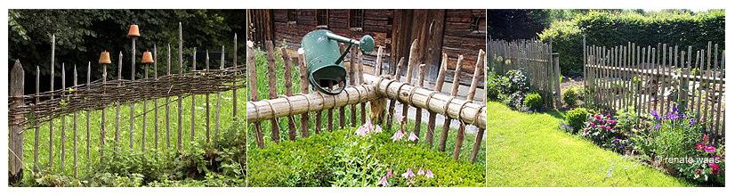 Landhausgarten Anlegen gartenblog geniesser garten bauerngarten