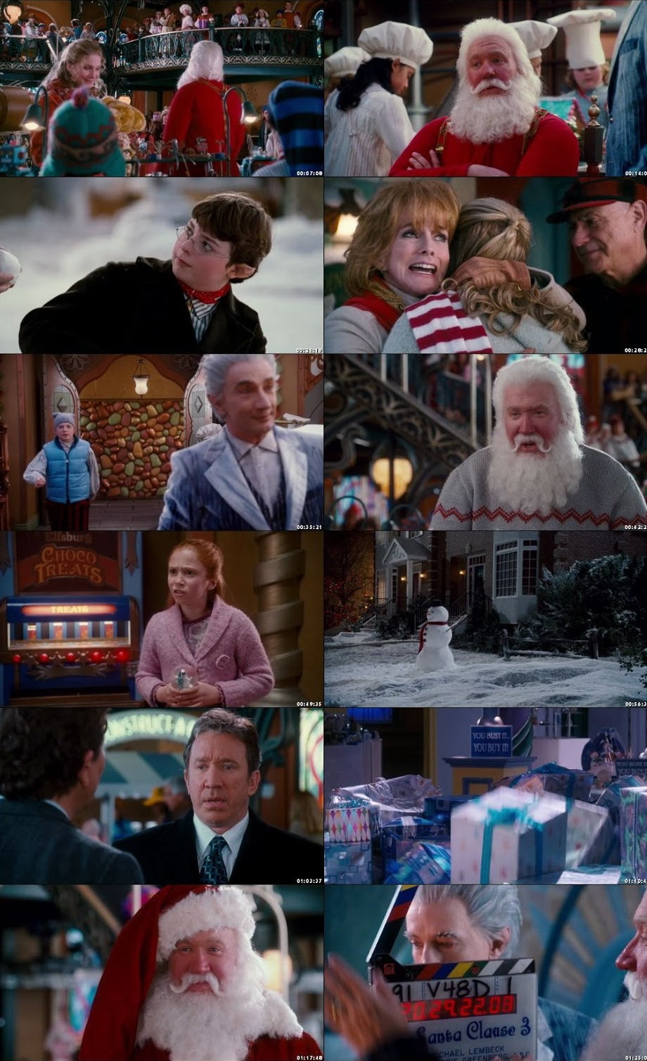 The Santa Clause 3 2006