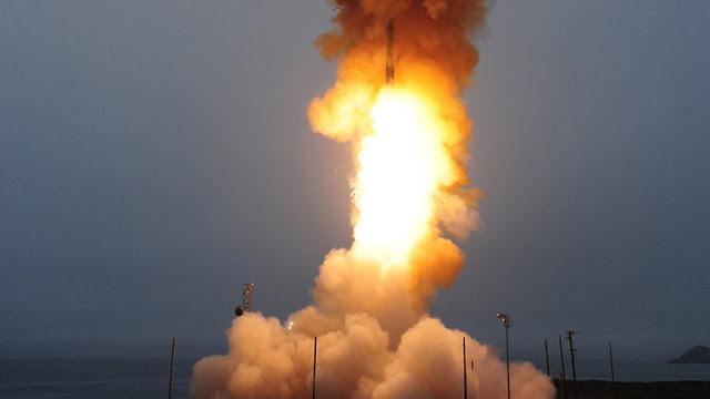 EE. UU. planea renovar su arsenal con 400 misiles intercontinentales de nueva generación