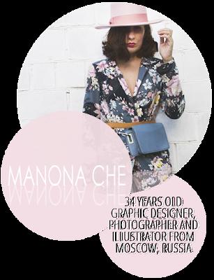 Manona Che Mi Piace