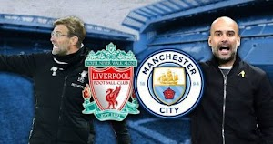 Liverpool To Play Manchester City Again