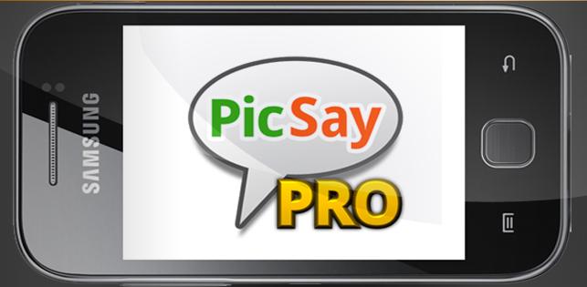 Download Gratis PicSay Pro v1.7.0.7 Apk Terbaru 2016