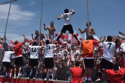 Ascenso Sevilla Atlético la Liga 2