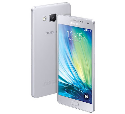Flash Samsung Galaxy A5 (SM-A500F)