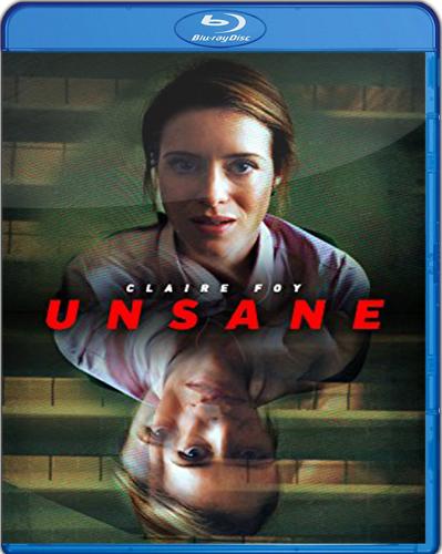 Unsane [2018] [BD25] [Subtitulado]